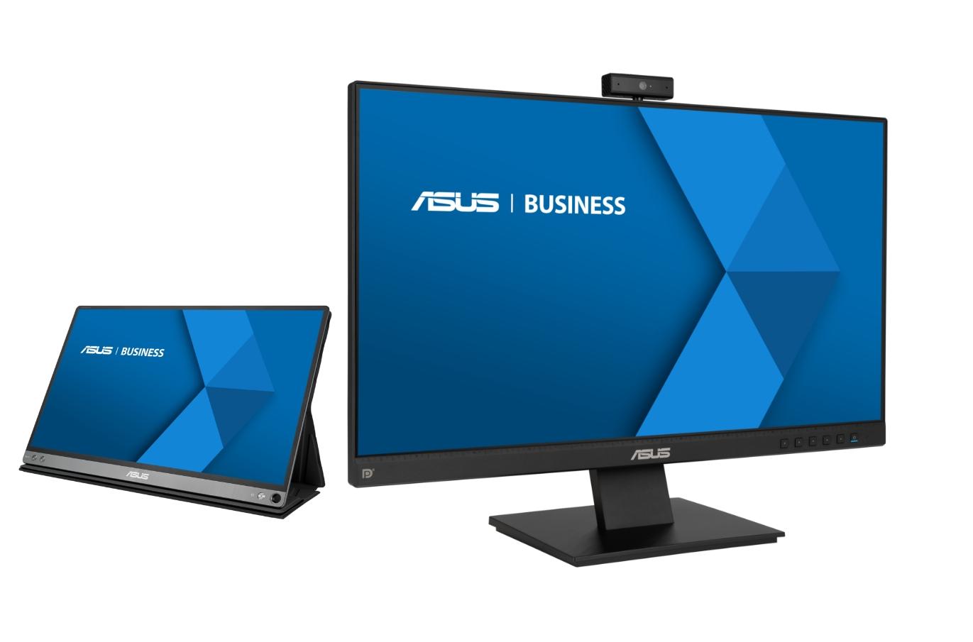 PC de bureau Asus