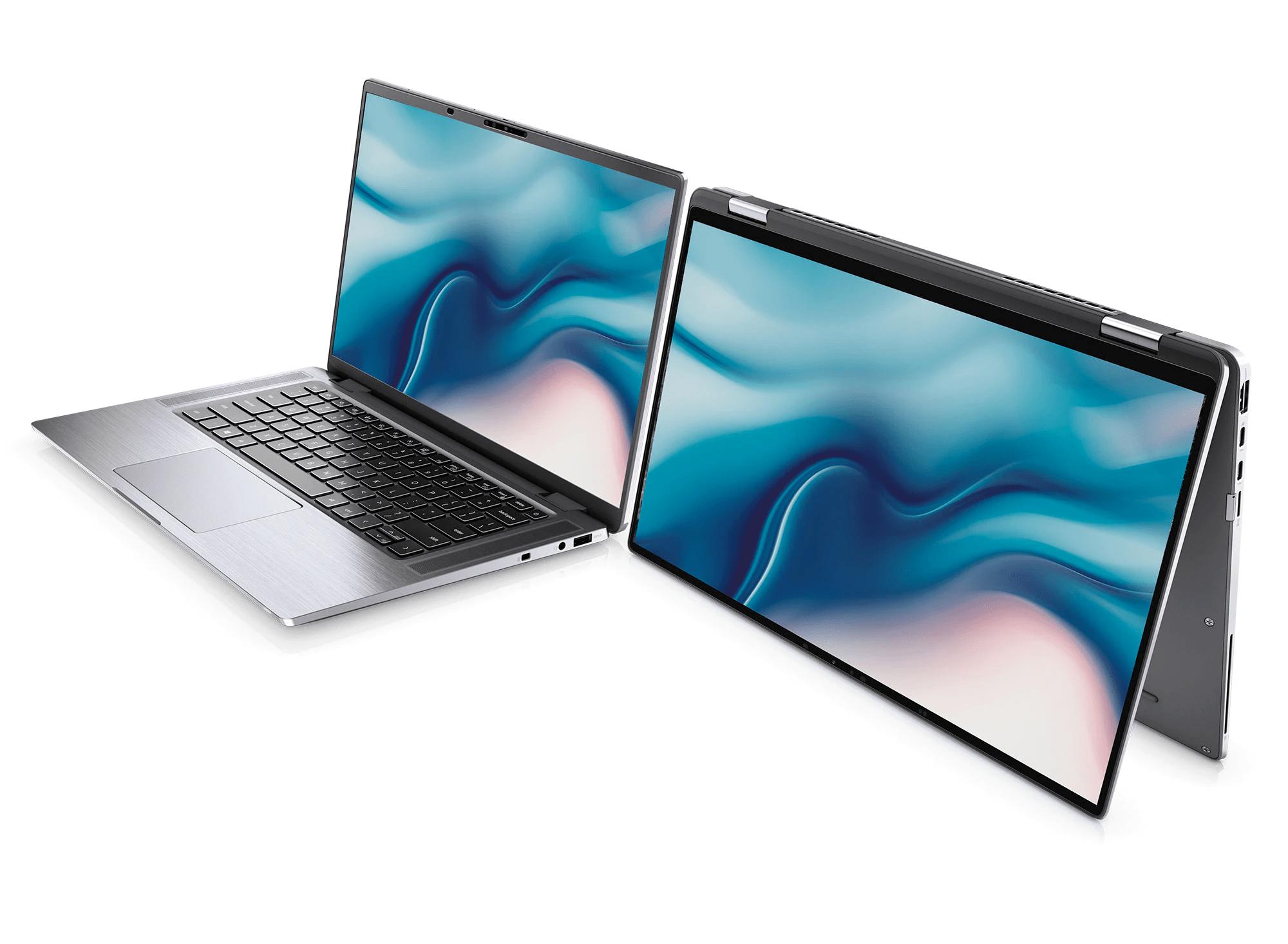 Dell ordinateurs portables