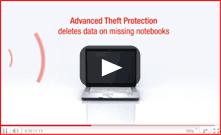 Découvrez Advanced Theft Protection en vidéo