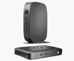 Clients légers HP Flexible