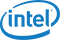logo Intel hp