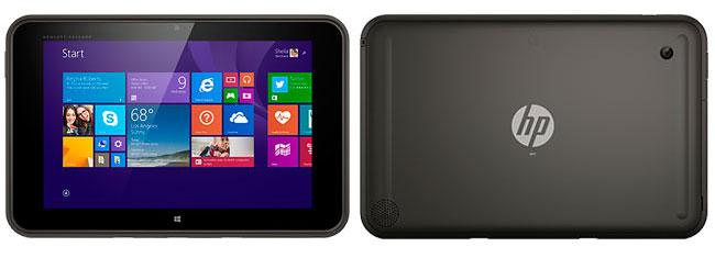 La HP Pro Tablet 10 EE G1
