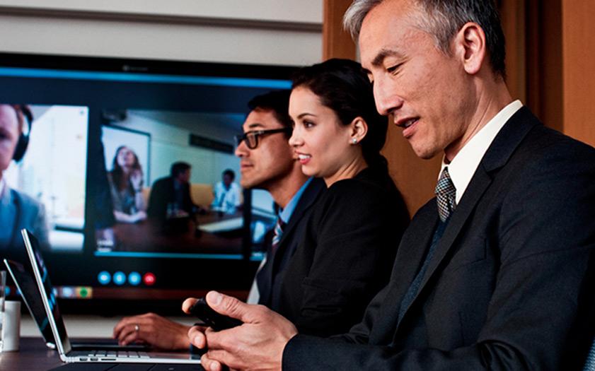 Microsoft Office 365 - Entreprise