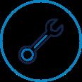 icone key