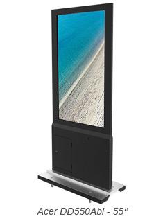 Acer dd550abi