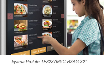 "Iiyama ProLite TF4637MSC-B2AG 46"""