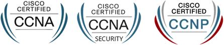 Cisco CCNA CCNP