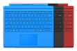 Clavier Cover Microsoft SP4