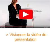 Visionner la vidéo de présentation